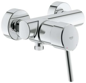 Grohe Concetto douchekraan 15 cm 32210001