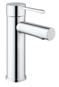 Grohe Essence new S-size wastafelkraan gladde body 34294001