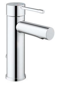 Grohe Essence new S-size wastafelkraan met ketting 32899001