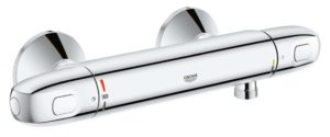 Grohe Grohtherm 1000 new douchekraan 12 cm 34143003
