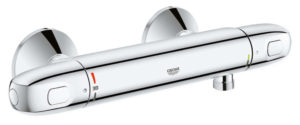 Grohe Grohtherm 1000 new douchekraan 15 cm 34550000